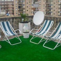 Отель Tulip & Lotus Apartments Италия, Палермо - отзывы, цены и фото номеров - забронировать отель Tulip & Lotus Apartments онлайн спортивное сооружение