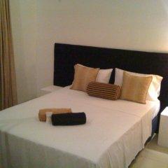 Отель CJ Villas 3* Стандартный номер с двуспальной кроватью