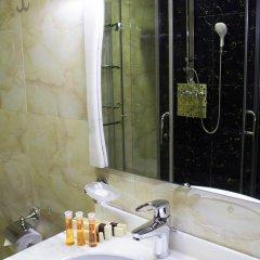 Отель Cron Palace Tbilisi 4* Стандартный номер фото 39