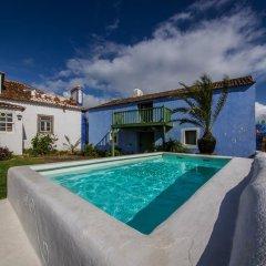 Отель Casa Paço D`Ilhas бассейн фото 3