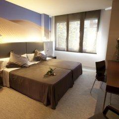 Hotel Urpí 3* Стандартный номер с различными типами кроватей фото 5