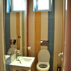 Отель Boem Сербия, Белград - отзывы, цены и фото номеров - забронировать отель Boem онлайн ванная