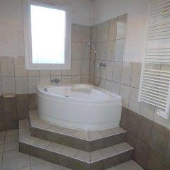 Отель Appartement Buenos Aires Ницца ванная