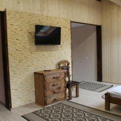 Гостиница Горянин Студия с различными типами кроватей фото 11
