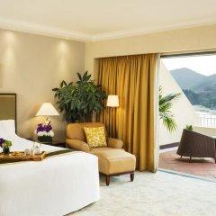 Отель Grand Coloane Resort 4* Номер категории Премиум с различными типами кроватей