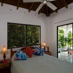 Отель Lime House Villas комната для гостей фото 5