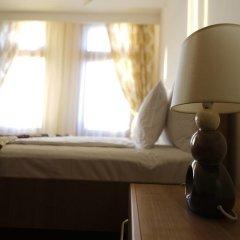 Garni Hotel Villa Family 2* Номер категории Эконом фото 5