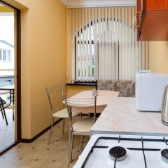 Гостиница Колизей 3* Апартаменты с различными типами кроватей фото 4