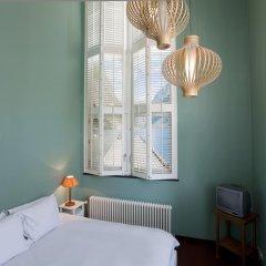 Lloyd Hotel 3* Улучшенный номер фото 2