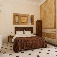 Отель The Independente Suites & Terrace Стандартный номер с различными типами кроватей фото 2