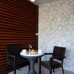 Отель The Bliss South Beach Patong 3* Улучшенный номер двуспальная кровать фото 9