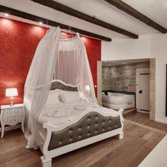 Maison Bistro & Hotel 4* Люкс с различными типами кроватей