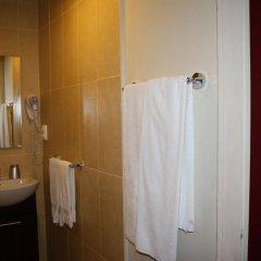 Отель Residencia Pedra Antiga 3* Стандартный номер с различными типами кроватей фото 3