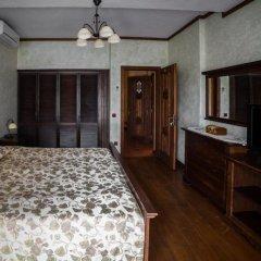 Гостиница Гнездо Голубки комната для гостей фото 2