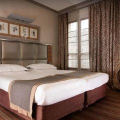 Hotel Berne Opera 3* Стандартный номер с различными типами кроватей фото 2