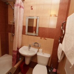 Mashuk Hotel 2* Люкс с различными типами кроватей фото 11