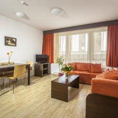 Отель Prater Residence комната для гостей фото 3