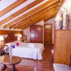 Отель Posada Río Cubas комната для гостей фото 3