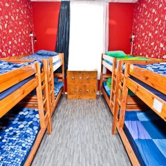Хостел Наполеон Стандартный номер с различными типами кроватей фото 13
