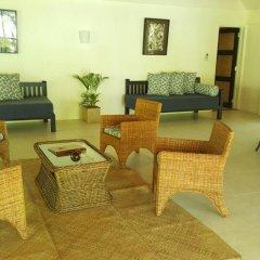 Отель Castaway Island Fiji 4* Номер категории Премиум с различными типами кроватей фото 3