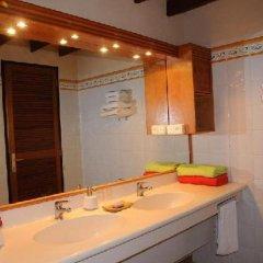 Отель Le Rayon Vert Номер Комфорт с различными типами кроватей фото 5