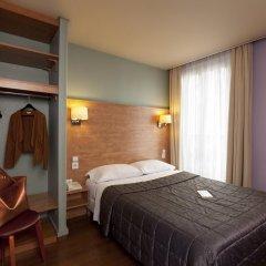 Palma Hotel 3* Стандартный номер с различными типами кроватей фото 4