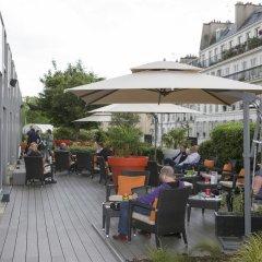 Отель Mercure Montmartre Sacre Coeur Париж фото 5