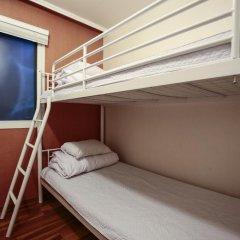 Отель Aroha Guest House 2* Стандартный номер с 2 отдельными кроватями фото 3