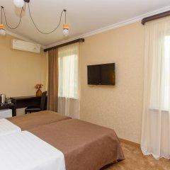 Отель King David 3* Стандартный номер с 2 отдельными кроватями фото 23