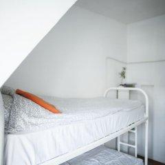 Hostel Petya and the Wolf V.O. Кровать в женском общем номере фото 2