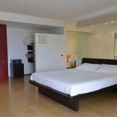 Grand Hotel Tiziano E Dei Congressi Лечче комната для гостей