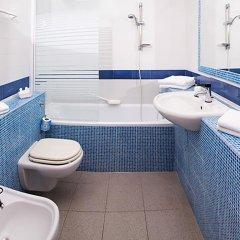 Hotel Bel 3 3* Номер категории Эконом с различными типами кроватей