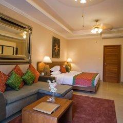 Отель Baan Souy Resort 3* Студия с разными типами кроватей фото 7