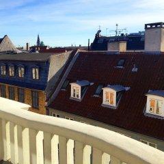 Hotel SP34 4* Люкс с двуспальной кроватью фото 2