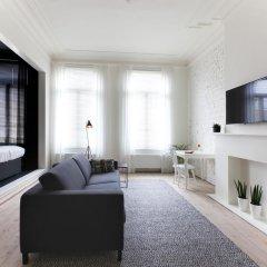 Отель Maison Nationale City Flats & Suites 4* Улучшенный люкс с различными типами кроватей фото 8