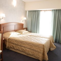 Отель Crystal City 3* Стандартный номер фото 3