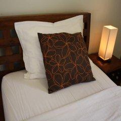 Отель Bale Sampan Bungalows 3* Стандартный номер с 2 отдельными кроватями фото 3