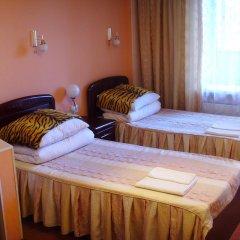 Отель Горница 3* Улучшенный номер