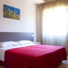 Отель Il Fiore in una Stanza Итри комната для гостей фото 4