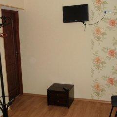 Хостел на Залесской Номер категории Эконом с двуспальной кроватью (общая ванная комната)