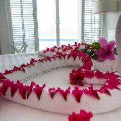 Отель Las Brisas Acapulco 4* Люкс с разными типами кроватей фото 10