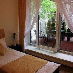 Отель Vivulskio Apartamentai 3* Улучшенный номер