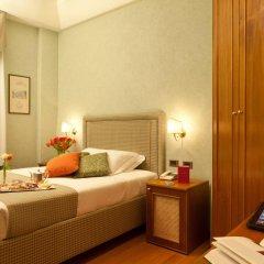 Отель Diana Roof Garden 4* Стандартный номер с различными типами кроватей