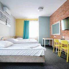 Отель Tamada комната для гостей