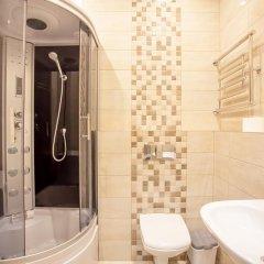 Гостиница Sunny Svetlogorsk 14 в Светлогорске отзывы, цены и фото номеров - забронировать гостиницу Sunny Svetlogorsk 14 онлайн Светлогорск ванная