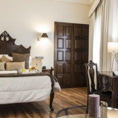 Hotel Sao Jose 3* Представительский номер разные типы кроватей фото 11