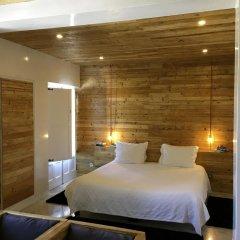 Отель The Literary Man 4* Улучшенный люкс с различными типами кроватей фото 3