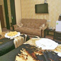 """Гостиница """"ГородОтель"""" на Рижском"""" 2* Кровать в женском общем номере с двухъярусной кроватью фото 6"""
