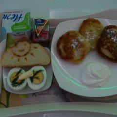 Гостиница Силуэт питание фото 3