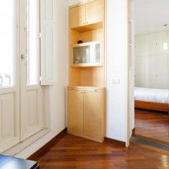 Отель Appartamento di Pietra Италия, Рим - отзывы, цены и фото номеров - забронировать отель Appartamento di Pietra онлайн удобства в номере фото 2